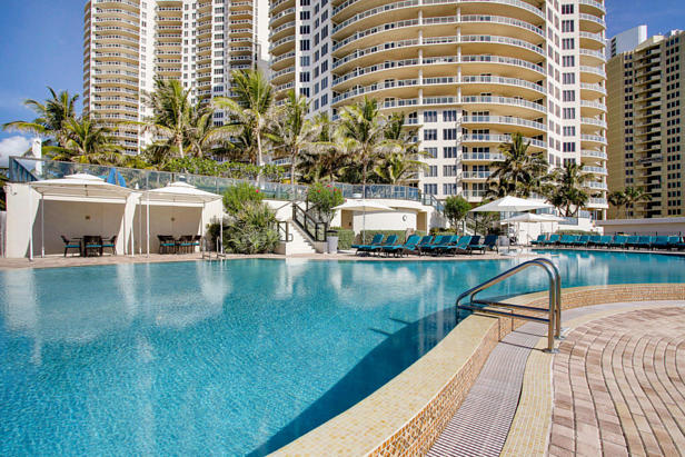 2700 N Ocean Drive #801-a Real Estate Property Photo #29