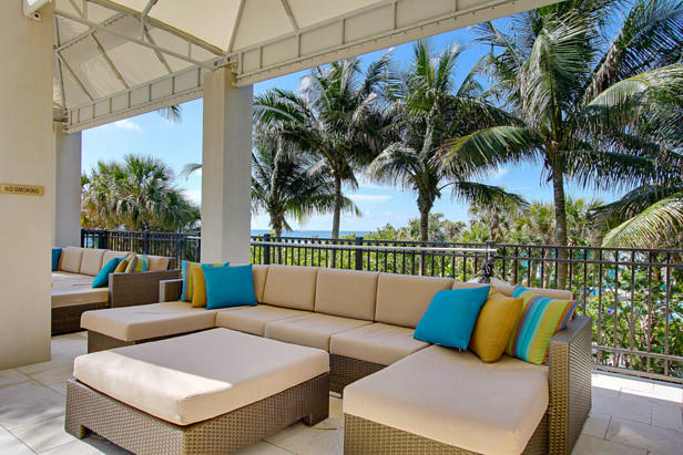 2700 N Ocean Drive #801-a Real Estate Property Photo #30