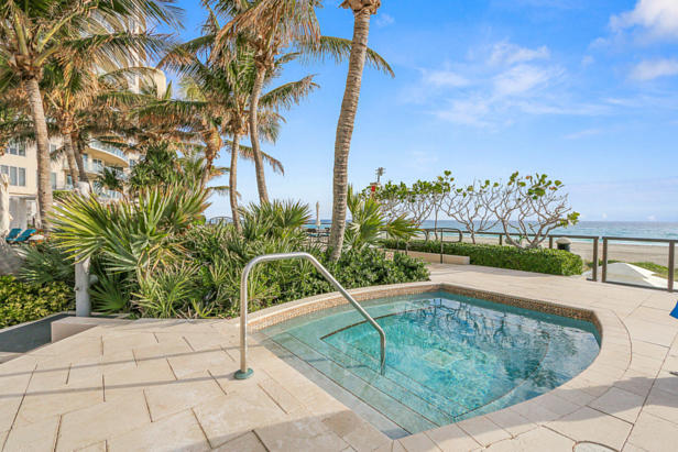 2700 N Ocean Drive #801-a Real Estate Property Photo #31