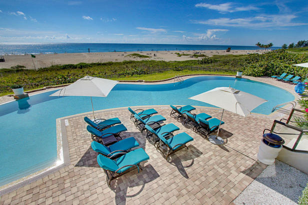 2700 N Ocean Drive #801-a Real Estate Property Photo #32