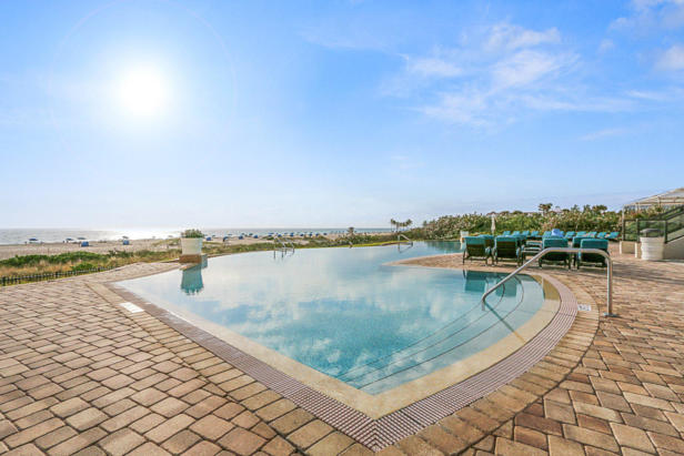 2700 N Ocean Drive #801-a Real Estate Property Photo #33