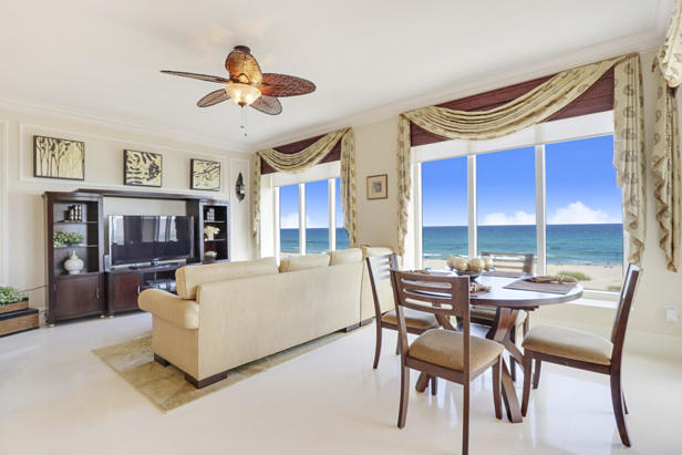 2700 N Ocean Drive #302a Real Estate Property Photo #3