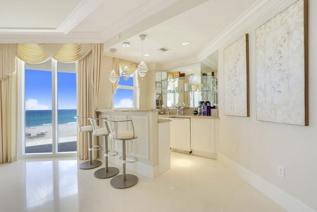2700 N Ocean Drive #302a Real Estate Property Photo #7