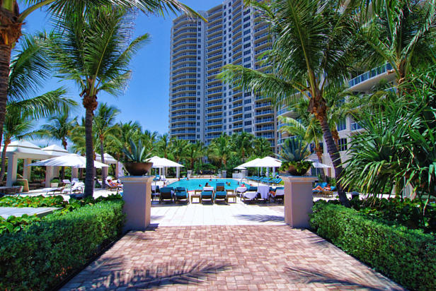 2700 N Ocean Drive #302a Real Estate Property Photo #34