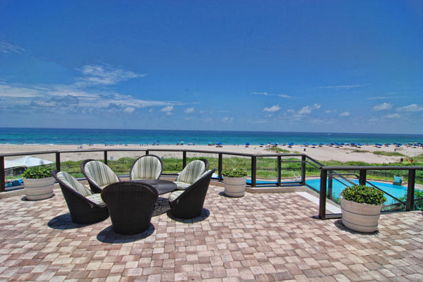 2700 N Ocean Drive #302a Real Estate Property Photo #36