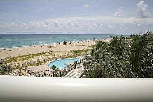 2700 N Ocean Drive #303a Real Estate Property Photo #5