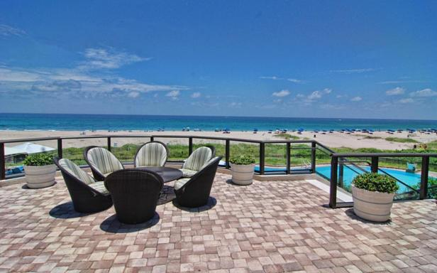 2700 N Ocean Drive #303a Real Estate Property Photo #22