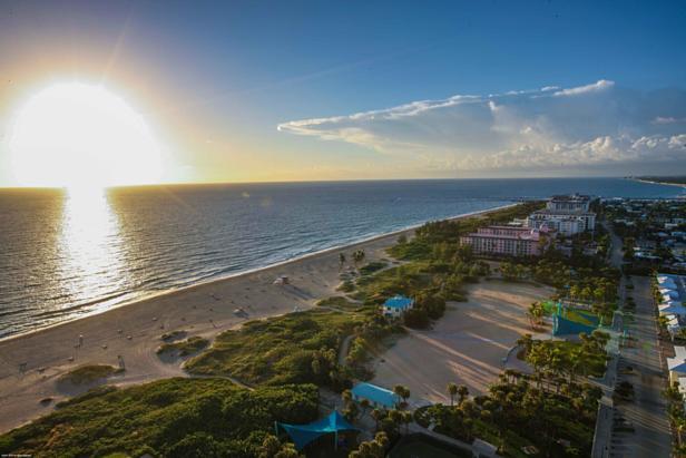 2700 N Ocean Drive #2301b Real Estate Property Photo #1