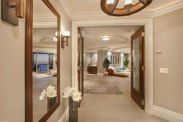 2700 N Ocean Drive #2301b Real Estate Property Photo #3