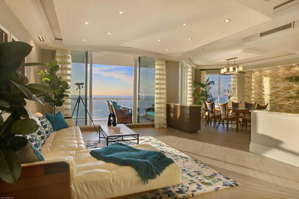 2700 N Ocean Drive #2301b Real Estate Property Photo #4