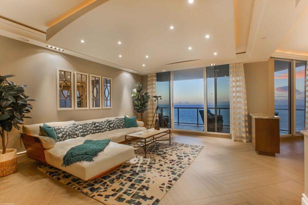 2700 N Ocean Drive #2301b Real Estate Property Photo #5