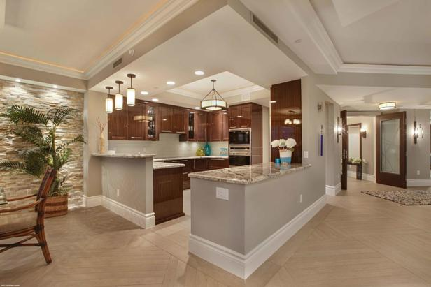 2700 N Ocean Drive #2301b Real Estate Property Photo #10