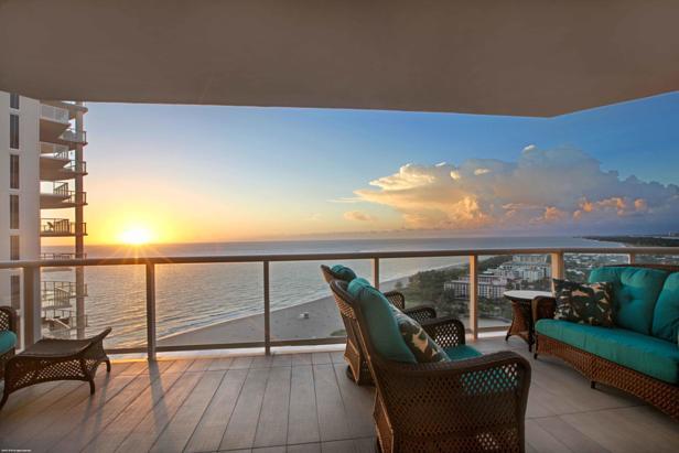 2700 N Ocean Drive #2301b Real Estate Property Photo #15