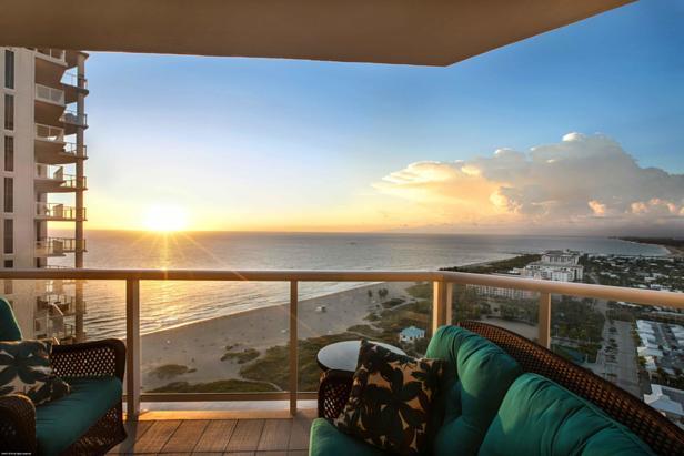 2700 N Ocean Drive #2301b Real Estate Property Photo #16