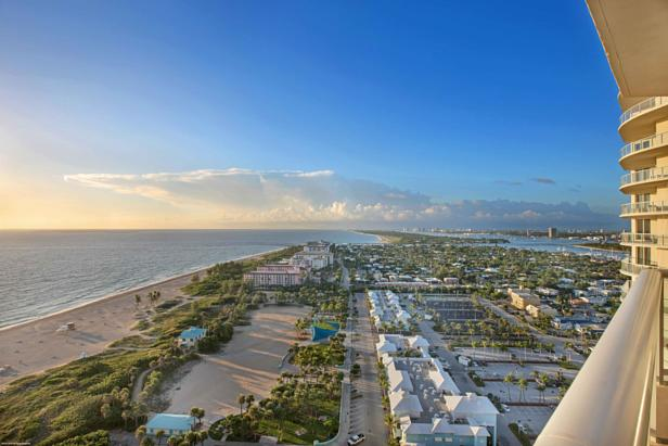 2700 N Ocean Drive #2301b Real Estate Property Photo #17