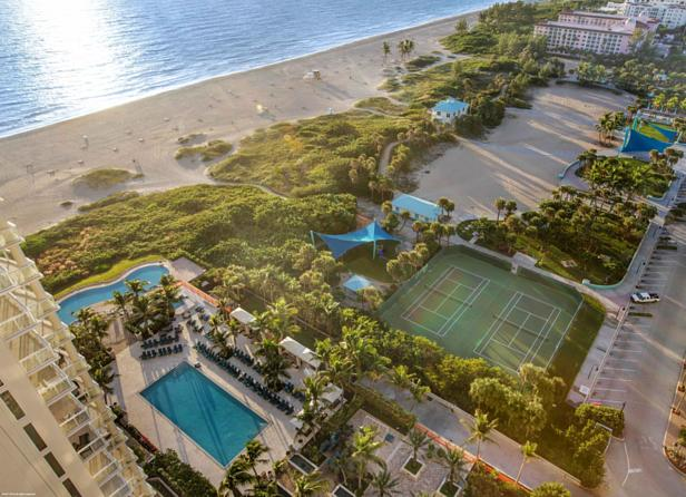 2700 N Ocean Drive #2301b Real Estate Property Photo #18