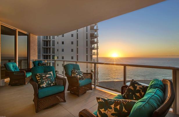 2700 N Ocean Drive #2301b Real Estate Property Photo #19