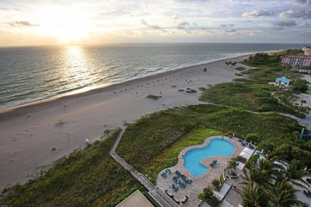 2700 N Ocean Drive #2301b Real Estate Property Photo #43