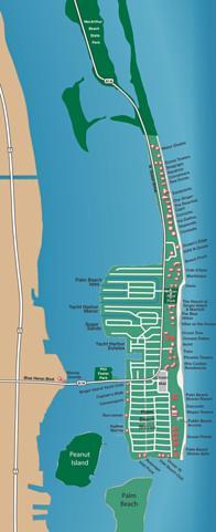 2700 N Ocean Drive #2301b Real Estate Property Photo #82