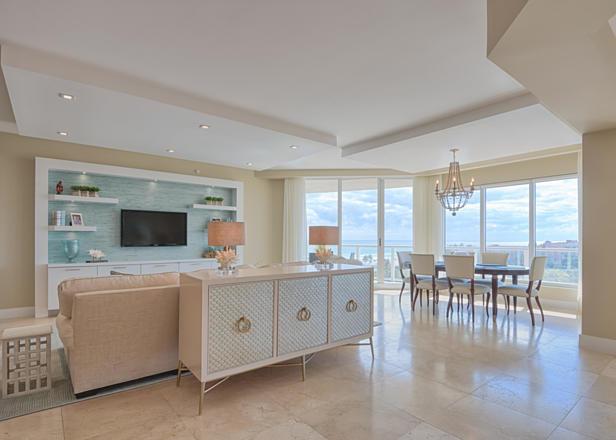 2700 N Ocean Drive #705b Real Estate Property Photo #2