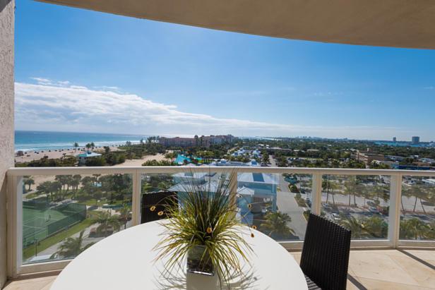 2700 N Ocean Drive #705b Real Estate Property Photo #3