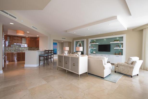 2700 N Ocean Drive #705b Real Estate Property Photo #4
