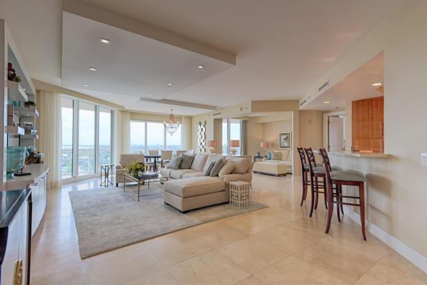 2700 N Ocean Drive #705b Real Estate Property Photo #5