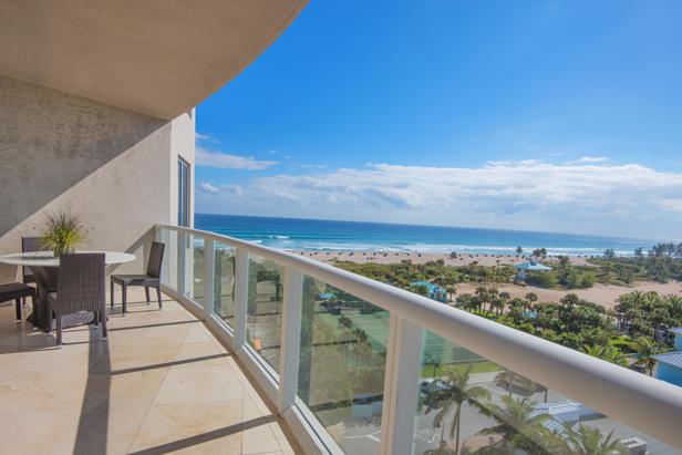 2700 N Ocean Drive #705b Real Estate Property Photo #6
