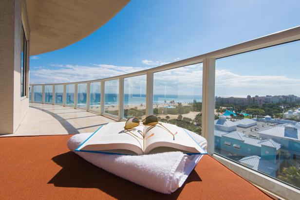 2700 N Ocean Drive #705b Real Estate Property Photo #9