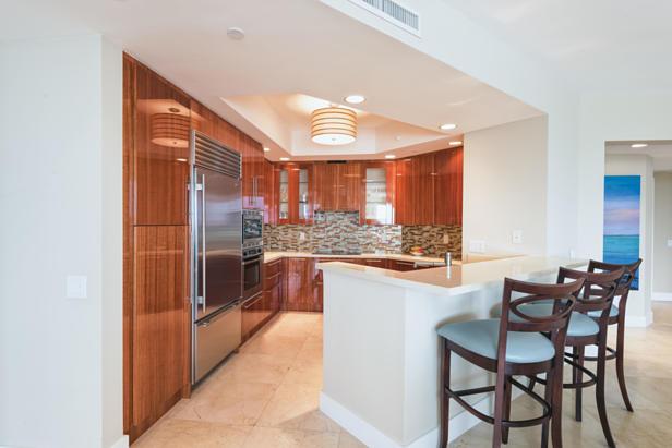2700 N Ocean Drive #705b Real Estate Property Photo #12
