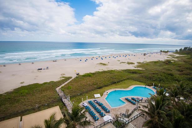 2700 N Ocean Drive #705b Real Estate Property Photo #20
