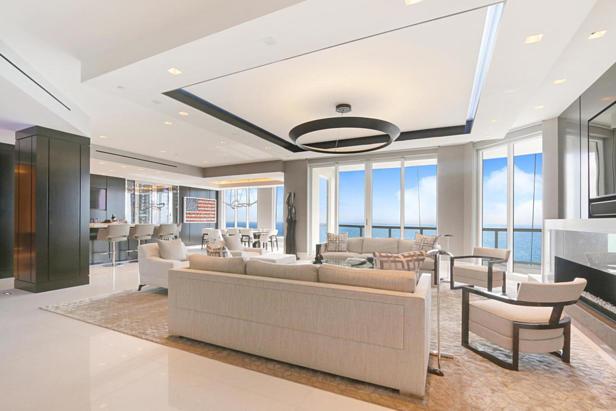 2700 N Ocean Drive #ph1a Real Estate Property Photo #1