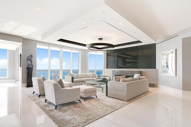 2700 N Ocean Drive #ph1a Real Estate Property Photo #3