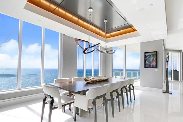 2700 N Ocean Drive #ph1a Real Estate Property Photo #4