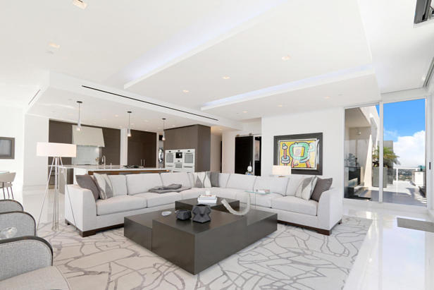 2700 N Ocean Drive #ph1a Real Estate Property Photo #6