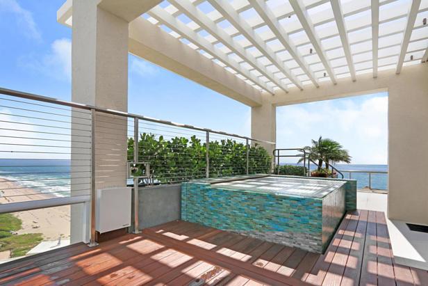 2700 N Ocean Drive #ph1a Real Estate Property Photo #13