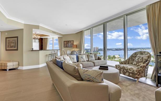2700 N Ocean Drive  #1806b Real Estate Property Photo #3