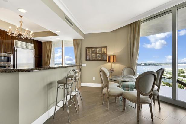 2700 N Ocean Drive  #1806b Real Estate Property Photo #6