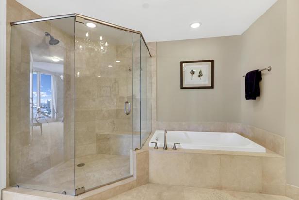2700 N Ocean Drive  #1806b Real Estate Property Photo #13