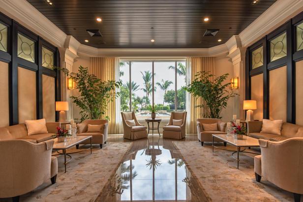 2700 N Ocean Drive  #1806b Real Estate Property Photo #31