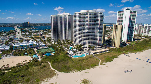 2700 N Ocean Drive  #1806b Real Estate Property Photo #36