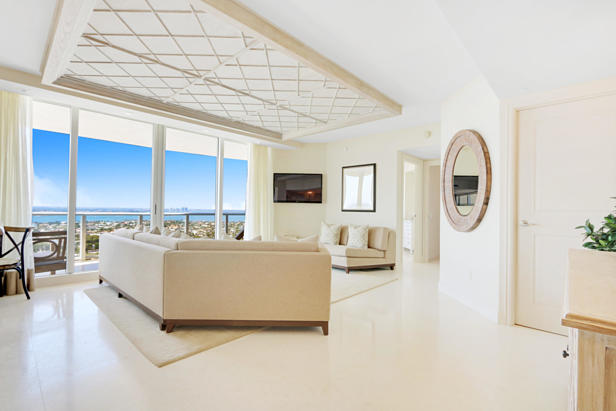 2700 N Ocean Drive  #2206b Real Estate Property Photo #2