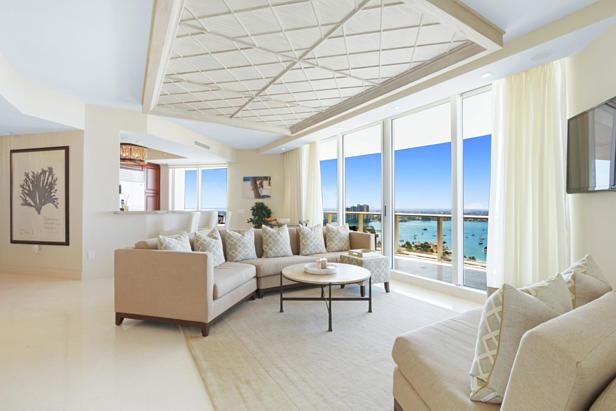 2700 N Ocean Drive  #2206b Real Estate Property Photo #3