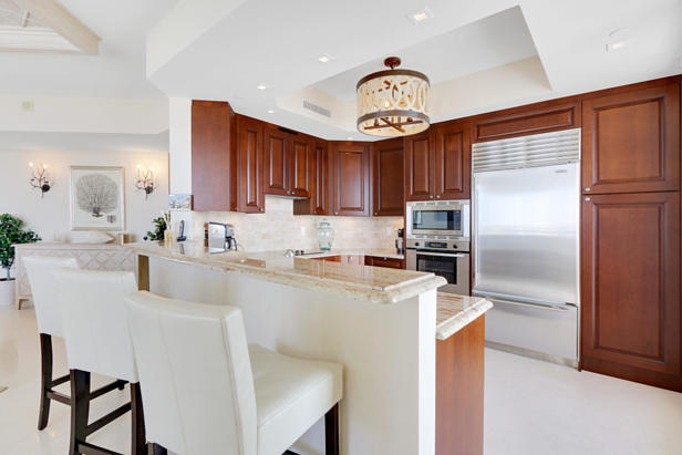 2700 N Ocean Drive  #2206b Real Estate Property Photo #6