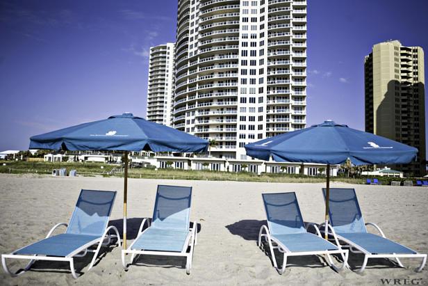 2700 N Ocean Drive  #2206b Real Estate Property Photo #33