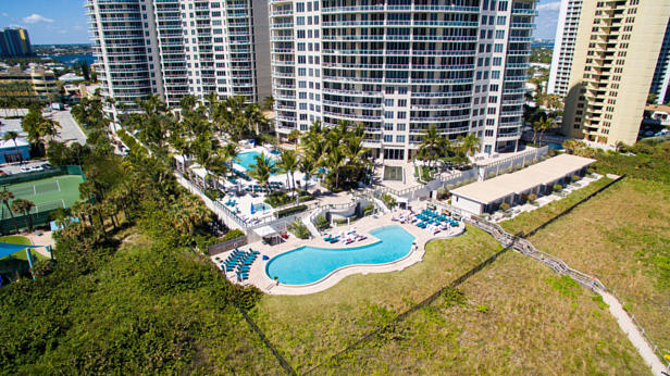 2700 N Ocean Drive  #2206b Real Estate Property Photo #36