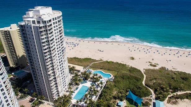 2700 N Ocean Drive  #2206b Real Estate Property Photo #38