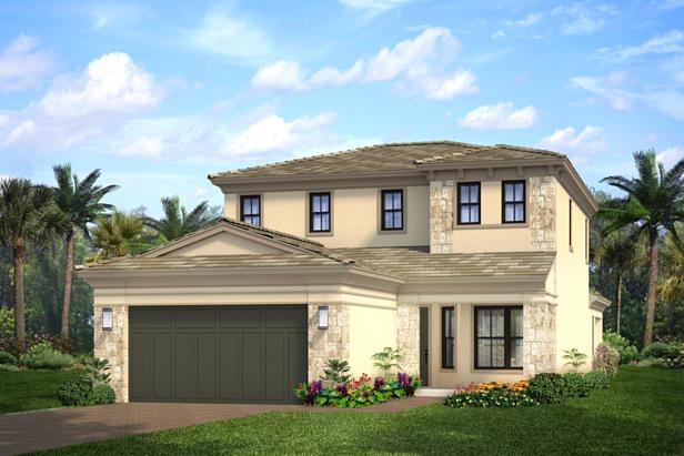 5614 Delacroix Terrace  Real Estate Property Photo #1
