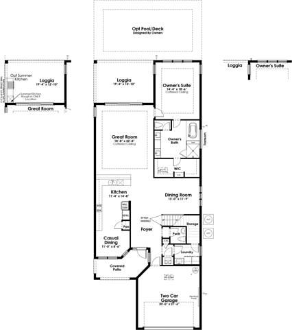 5614 Delacroix Terrace  Real Estate Property Photo #2