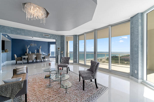 2700 N Ocean Drive #1504a Real Estate Property Photo #7